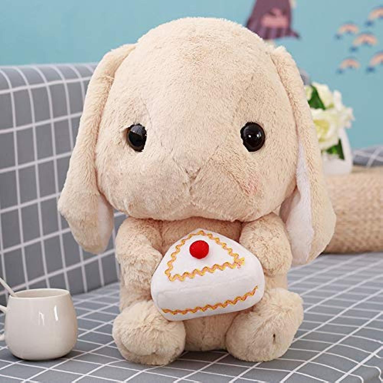 mejor calidad Ycmjh Ycmjh Ycmjh Kawaii de Peluche de Orejas largas de Conejo Pastel de Peluche Animal Niños Juguete Boy Girl Regalo de cumpleaños 70 cm  ventas directas de fábrica