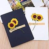 Biglietto Auguri, ZWOOS Romantico d'Auguri Carta Cartolina per San Valentino Nozze Anniver...