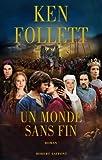 Un monde sans fin de FOLLETT, Ken (2008) Broché