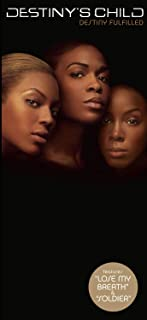 Best destiny's child fulfilled Reviews