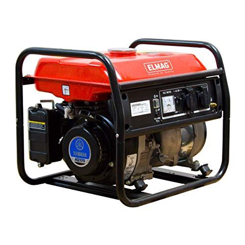 Stromerzeuger ES 2500W/12 mit YAMAHA-Motor MZ175L2U