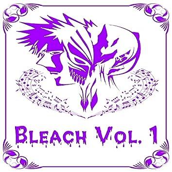 Bleach, Vol. 1