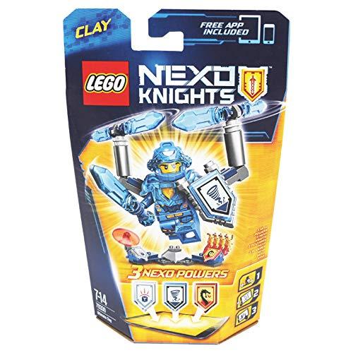 LEGO 70365 - Set Costruzioni Axl da Battaglia