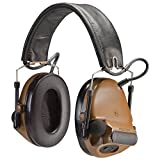 3M Comtac Earmuff, Coyote Brown