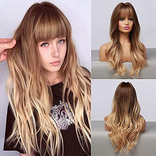 comprar pelucas doradas on-line