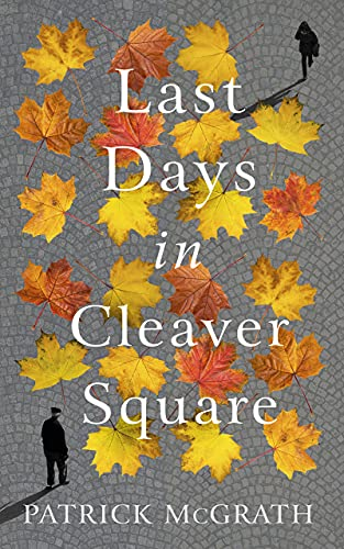 Last Days in Cleaver Square (English Edition)