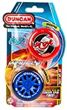 Duncan Toys 3290W2-TU Yo-Yo Combo Pack, ProYo & Wheels Yo-Yo, Beginner/Intermediate Level, 2 Yo-Yo Pack, Colors May Vary