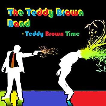 Teddy Brown Time