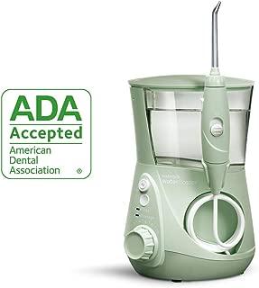 Waterpik 洁碧 ADA认证 WP-668 Aquarius (国内需配合变压器使用)