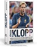 Jürgen Klopp: »Wenn wir schon mal hier sind, können wir doch eigentlich auch ein bisschen Fußball spielen. «
