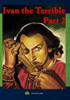 Ivan the Terrible - Part 2 / [DVD]