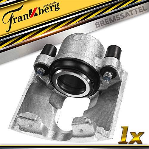 Bremssattel Vorne Links für Fiesta IV Fiesta Kasten Fiesta V Fusion JA JB JV JU 2 DY 2000-2012 343134