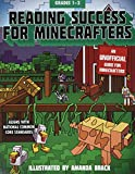 Reading Success for Minecrafters: Grades 1-2 (Reading for Minecrafters)