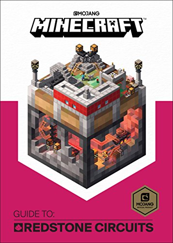 Minecraft: Guide to Redstone Circuits