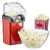 Macchina per popcorn per la casa, potente preparazione senza...