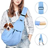 SlowTon Dog Carriers & Travel Products