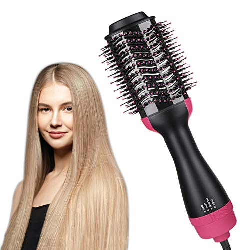 One Step Hair Dryer and Styler Volumizer