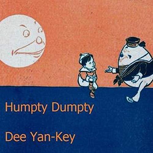 Dee Yan-Key