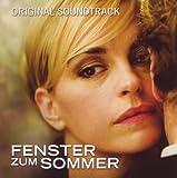 Die Soundtrack-CD zu Fenster im Sommer bei Amazon