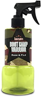 Kanon Boot Camp Warrior Rank & File Body Spray By Kanon