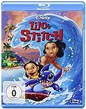 Bluray Kinder Charts Platz 54: Lilo & Stitch [Blu-ray] [Special Edition]