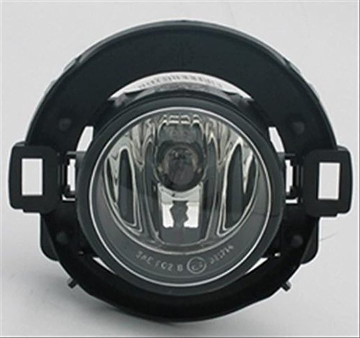 OE Replacement Fog Light Assembly NISSAN FRONTIER PICKUP 2005-2012 (Partslink NI2590102)