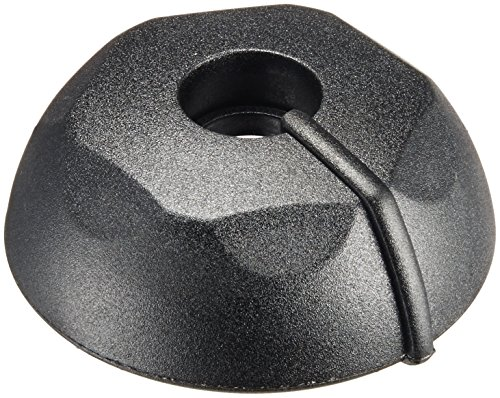 Fissler Kappe für Kochventil – Original Ersatzteil für vitavit royal Schnellkochtöpfe ab 1994 – Einfacher Austausch – 011-631-00-730/0 – Ø 6,5 cm