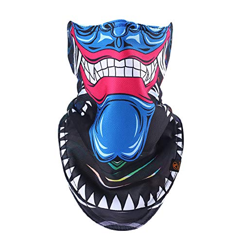 Warmth Supplies -  Kaltbeweis Maske