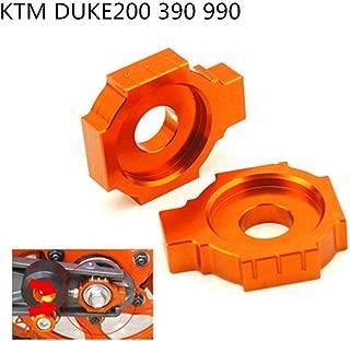 Mfpower Tendicatena per guida a rulli per catena moto 125 XR CRF 50 KLX110 Thumpstar