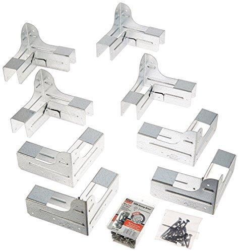 Simpson WBSK Workbench & Shelving Hardware Kit