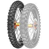 Metzeler 24177 Neumático 90/90-21 54M, Mc360 Mid Hard para Turismo, Invierno