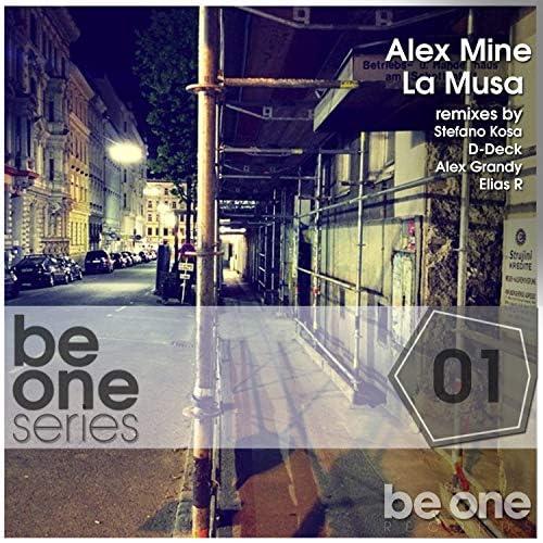 Alex Mine