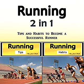 Running     Tips and Habits to Become a Successful Runner              By:                                                                                                                                 Jason Smith                               Narrated by:                                                                                                                                 Chris Brown                      Length: 1 hr and 32 mins     4 ratings     Overall 4.8
