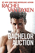 The Bachelor Auction (The Bachelors of Arizona Book 1)