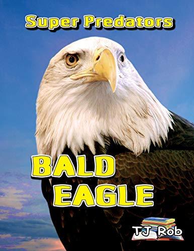 Bald Eagle: (Age 6 - 8): (Age 6 and above) (Super Predators)