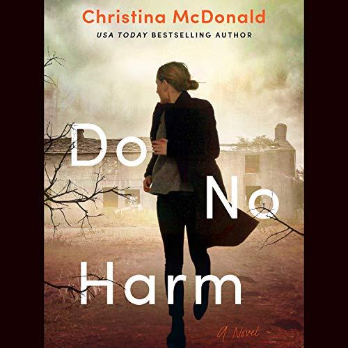 Do No Harm cover art