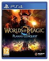 Worlds of Magic Planar Conquest (PS4) (輸入版)
