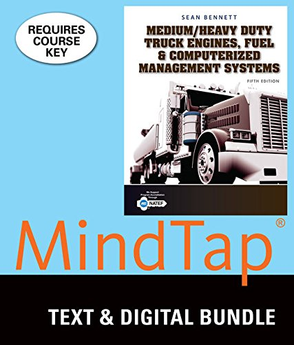 Download Medium/Heavy Duty Truck Engines, Fuel & Computerized Management Systems 1337189596