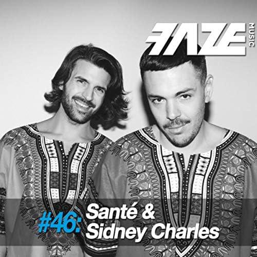 Sante & Sidney Charles