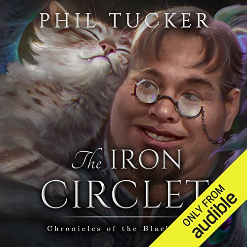 The Iron Circlet cover art