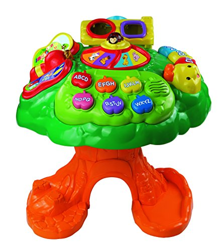 VTech-Baby-Discovery-Baum – Mehrfarbig/bunt