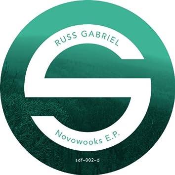 Novowooks EP