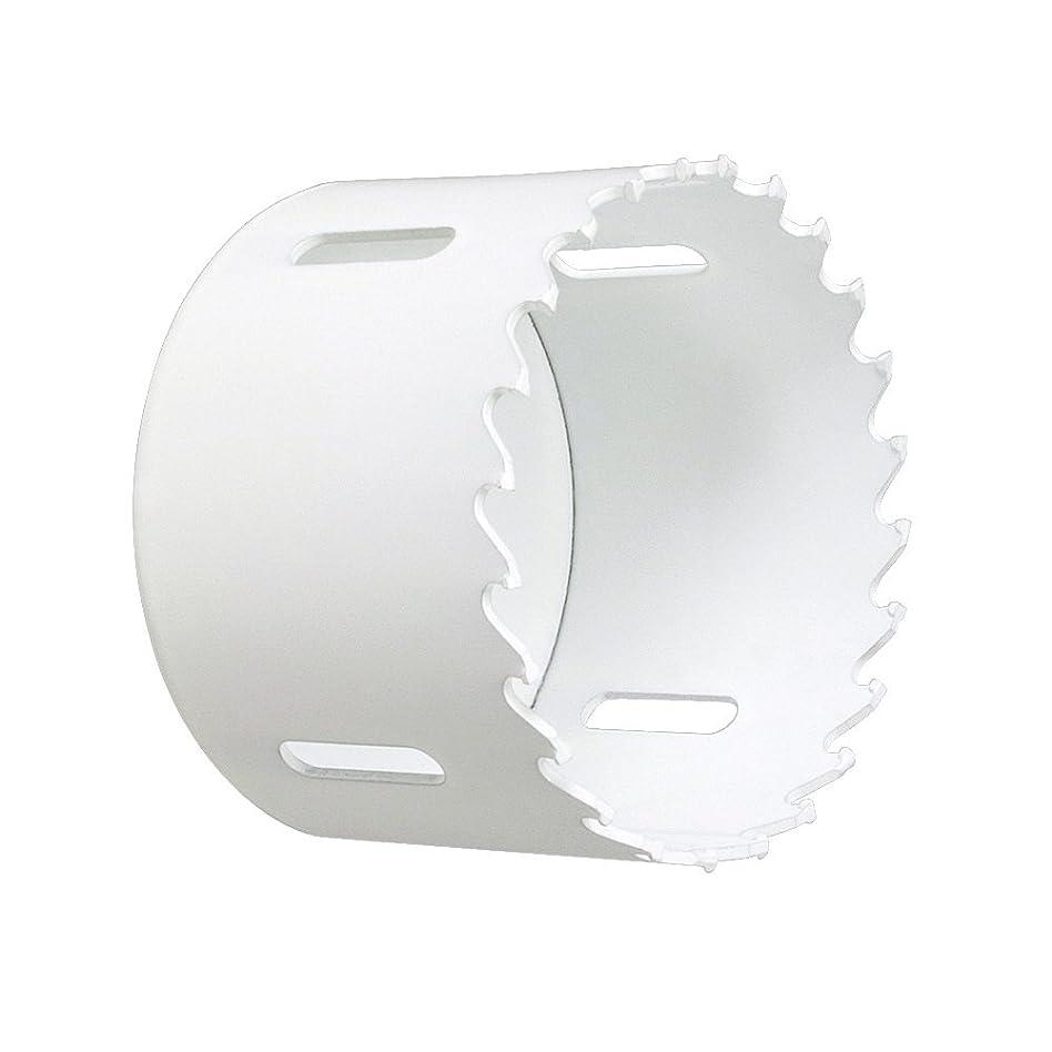 汚染するワーカー批判LENOX (レノックス) 30268-108MMCT 108mm 超硬チップ付ホルソー