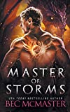 Master of Storms: Dragon Shifter Romance: 5 (Legends of the Storm)