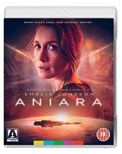 Aniara [Edizione: Regno Unito]