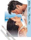 1art1 Bollywood Poster (91x61 cm) Kaho Naa. Pyaar Hai