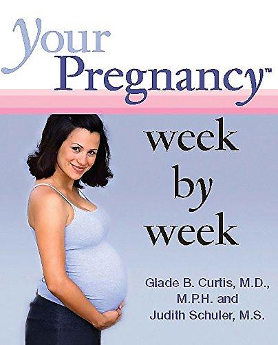 Your Pregnancy Week by Week (RP Minis)