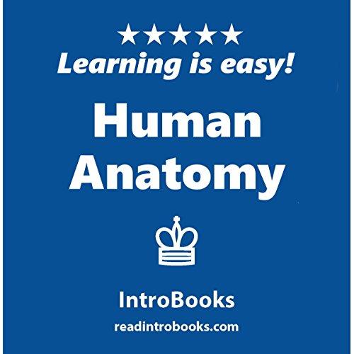 Human Anatomy cover art