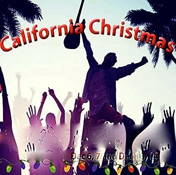 California Christmas - Single