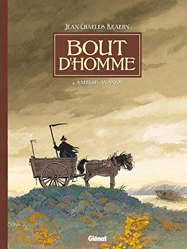Bout d'homme - Tome 04: Karriguel an Ankou